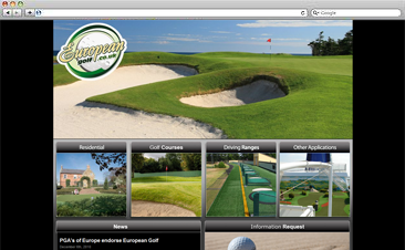 www.europeangolf.co.uk